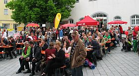 1. Mai Ravensburg