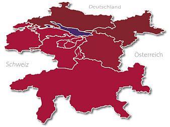 IGR-Bodensee Karte