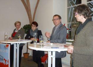 Veranstaltung Raveansburg 12.1.15