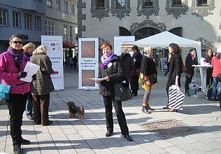 Frauentag 2014 in Ravensburg